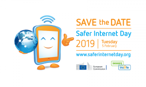 affiche du Safer Internet Day